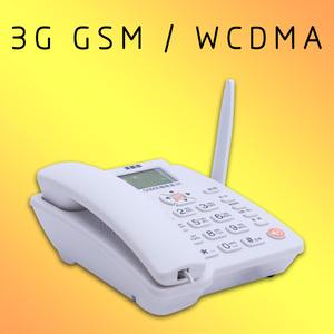 FEIYAQI Fashion GSM Single SIM card wireless desktop phone