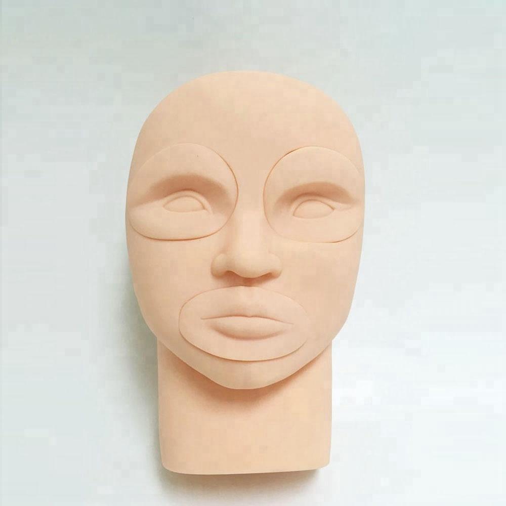 BerLin 3D Übungsmodell für Augenbrauenlippen Eyeliner Tattoo