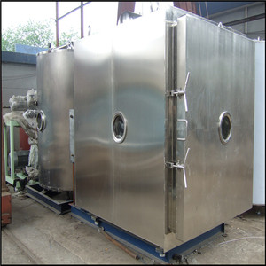 Best quality industrial freeze dryer for banana/freeze dryer price