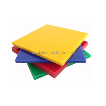 Cast Acrylic Supplier Clear And Colored Acrylic Sheet 3mm - Buy ...