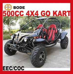 EEC /EPA 500CC OFF ROAD DUNE BUGGY (MC-450)