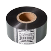 HC3 black 30mm width 120M Length expiry lot number stamping ribbon date batch machine hot coding foil