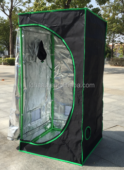 600D Indoor Grow Tent mini homebox/grow room & 600d Indoor Grow Tent Mini Homebox/grow Room - Buy Grow System ...