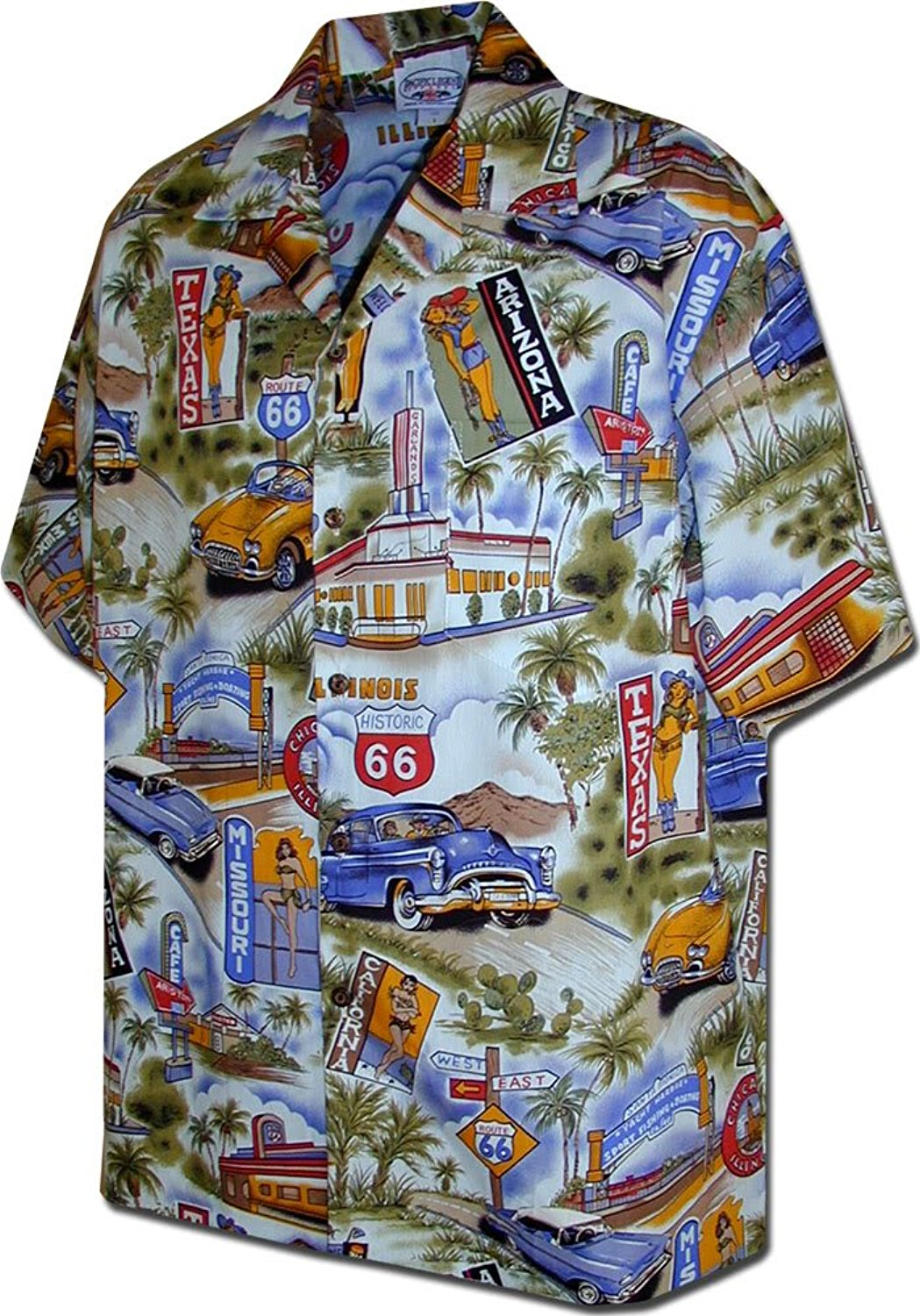 ea3949691 Cheap Route 66 Shirts, find Route 66 Shirts deals on line at Alibaba.com