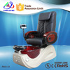 human touch massage spa pedicure chair with magnetic jet S813-14