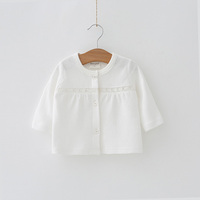 OEM Hot Sale Fashion Cotton Baby Clothes Infant Cardigan Cute Newborn Baby Romper