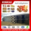 Cabinet Industrial Food Dryer/Herb Drying Machine/Fruit Dehydrator Machine