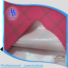 china fabrikant pu gecoat polyester oxford stof 210d waterdicht