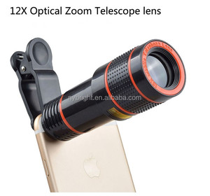 Hot sale 12x zoom Telephoto lens for smartphone