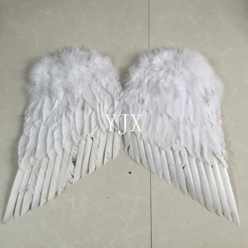 wholesale large feather wings angel wings for Party Costume decoration