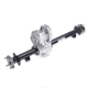 15kw electric vehicle axle
