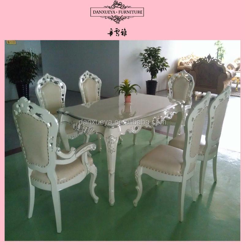 Turkish Style Elegant Design Living Room Furniture Wood Carved Sofa Sets