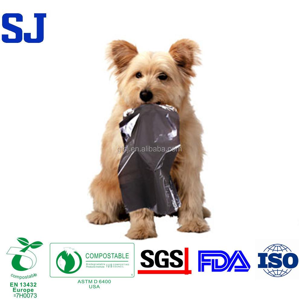 Dog Bathroom Accessories Biodegradable Dog Waste Bag Biodegradable Dog Waste Bag Suppliers
