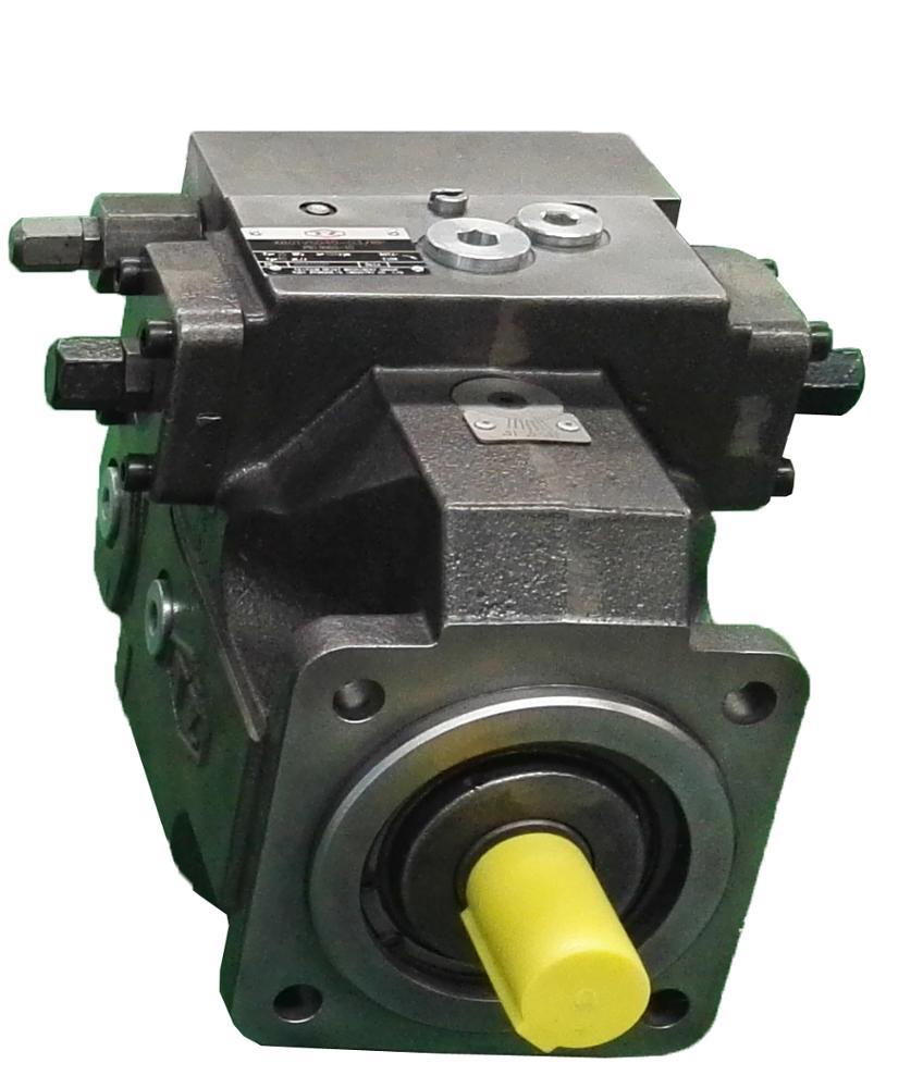 hydraulic pump A4VSO40