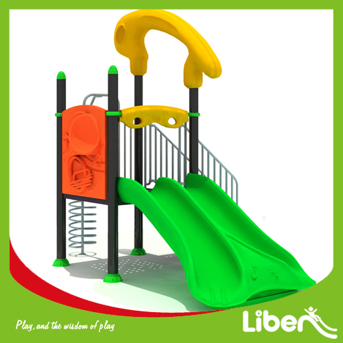 The Most Best Used Plastic School Play Equipment in Sports Playground