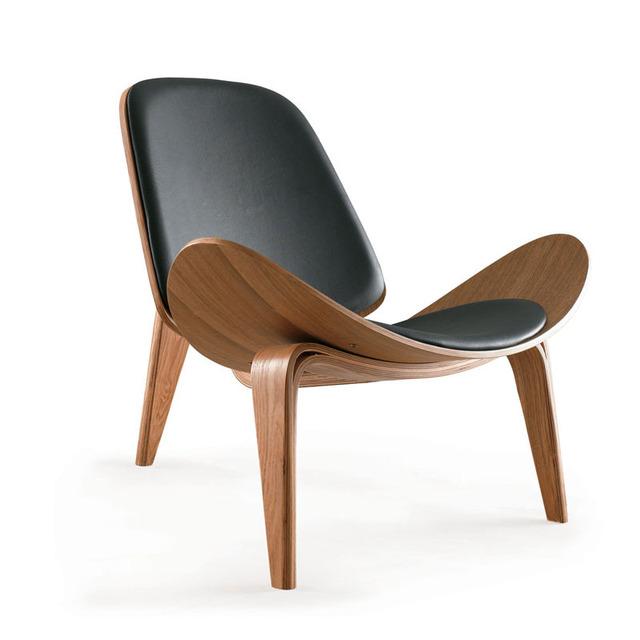 acheter pouf fauteuil inclinable coquilles plan de flexion bureau balcon chaise. Black Bedroom Furniture Sets. Home Design Ideas