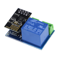 ESP8266 5V WiFi Relay Module Things smart Home Remote Control Switch Phone APP ESP-01 Wireless WIFI Module