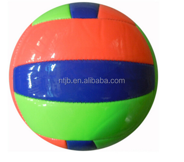Official Size Volleyball Training Racing Competition Beach Ball