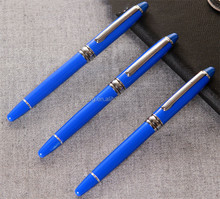 Promotion Branded Logo Advertising Metal Ball Pen