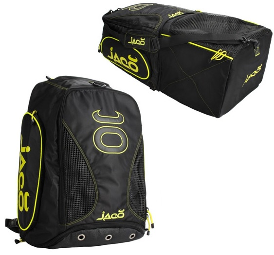 Convertible Backpack To Duffel Bag