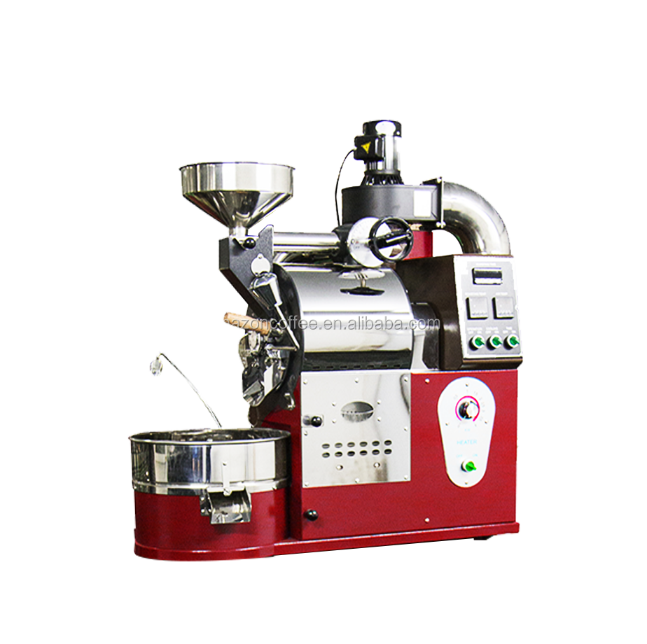 1kg Green Coffee Bean Baking Machine Coffee Roasting Machine On Sale View Coffee Roasting Machine Amazon Product