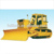 Hot selling 36Ton used bulldozer for sale