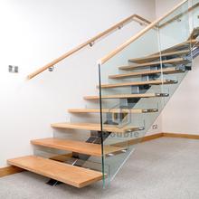 Wooden And Steel Stairs Handle Indoor Wooden And Steel Stairs Handle Indoor  Suppliers And At Alibabacom