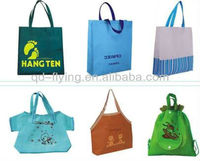 The Best Popular Design And Cheapest Price !!!! PP Non woven Fabric Shopping Bag/ tote Bag in Dubai