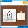 trending hot products OEM logo 1000mah smartphone disposable charger,one time use power bank