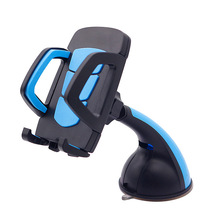 Universal 360 Degree Rotating Strong Chuck Car Mount Mobile Phone Holder For Phone GPS