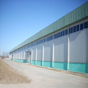 Factory Direct Low Price Stable Xuzhou Warehouse For Lease