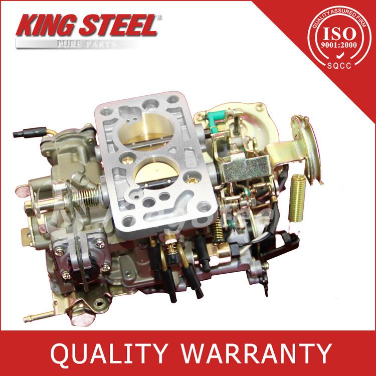 Automotive Carburetor For Toyota Hiace Van 1rz Engine Parts 21100 ...