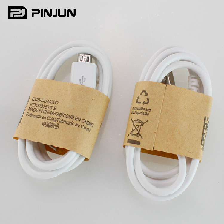 Mobile Phone Accessories USB Micro USB Data Cable For Smartphone Samsung Android 1M/2M/3M Sync Data Charger Cable Cord