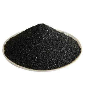Aquarium media filter columnar bulk activated carbon for sale