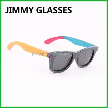Matrix Cat 3 Brand Design Maple Wood Sunglasses Wholesale Children ...