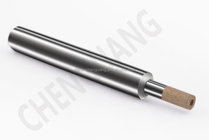High precision sintered metal bond diamond grinding head for punching broaching chamfering of side molding polishing