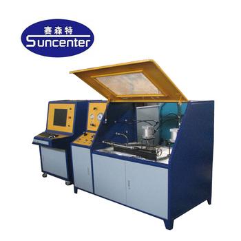 Suncenter Hydraulic Pressure Ball Valve Test Bench Buy