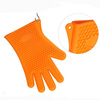 silicone oven glove high temperature silicone rubber gloves non-stick silicone gloves