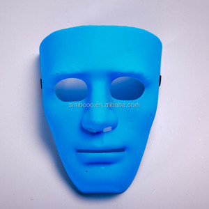 Manufacturer's Halloween party mask Bboy hip-hop mask JabbaWo street dance party mask