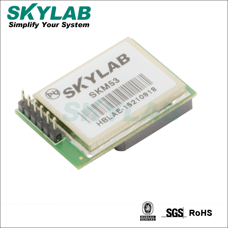 Skylab mt3339 gps chipset module compatible with arduino