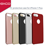 EXCO Mobile Phone Casing Leather Case For Iphone7 plus