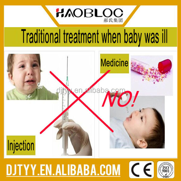Cold Fever Treatment Baby Care Product Anti Diarrhea Patch ...