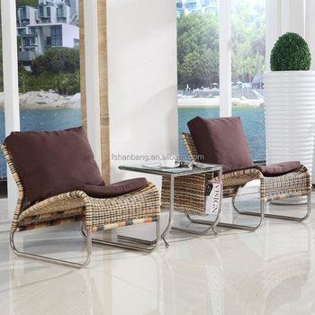 High Quality Indoor Wicker Natural Rattan Furniture
