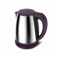 1.8L Electric Kettle Best Price Kitchen Appliances 304 Stainless Steel Electric Kettle For Hotel