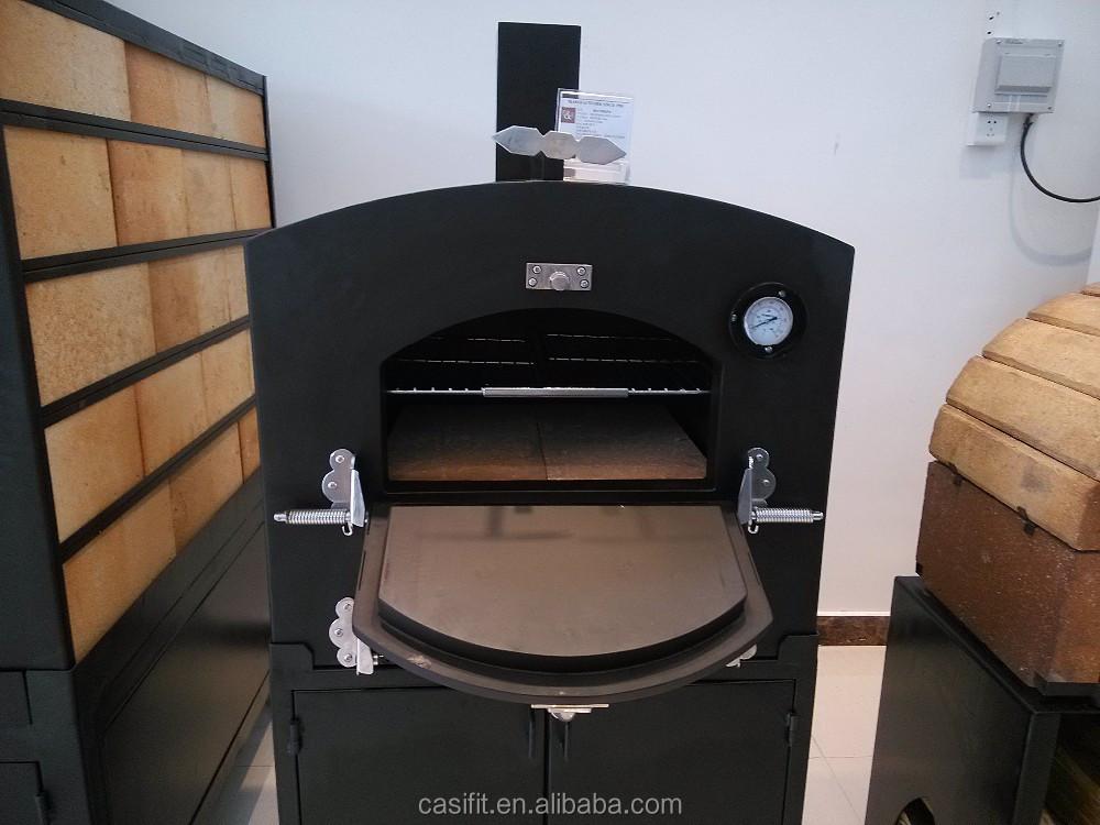Außenküche Mit Pizzaofen : Quincho rquinteros parrilla terraza pizzaofen