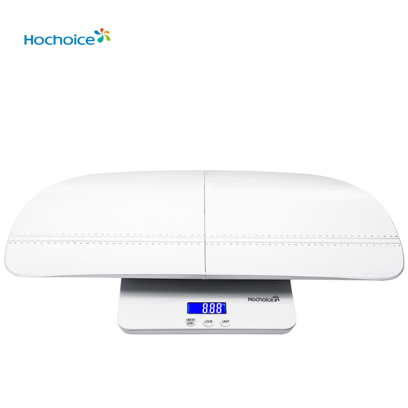 hospital multifunction 2-in-1 ABS electronic digital baby weighing <strong>scale</strong>