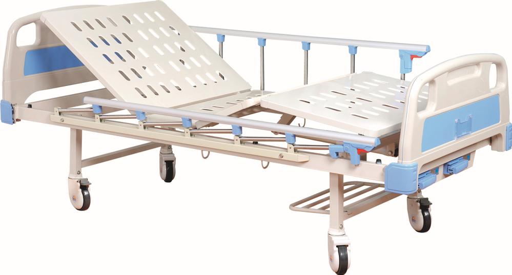 drive hospital bed instruction manual