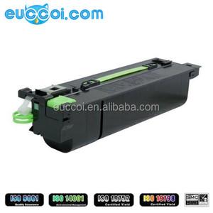 AR-456ST AR-456ST-C black copier toner with chip recycling for Sharps  AR-M351N/M355N/M455N/DM-3551/4551/MX-M350N/M450N