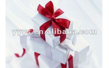 Fashion Chocolate paper gift box , packaging box for 2012