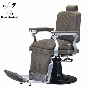 Luxury Men S Barber Chair Beauty Hairdresser Equipment Reclining